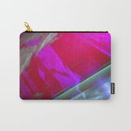Signs in the Sky Collection III- Streaks and lights Carry-All Pouch