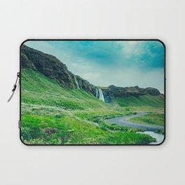 Seljalandsfoss Laptop Sleeve