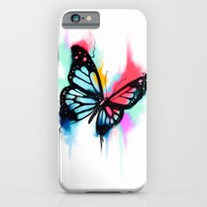 flutter by iPhone 6s Slim Case