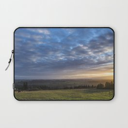 Pastoral Beauty Laptop Sleeve