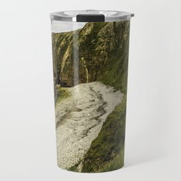 Bloody foreland Travel Mug