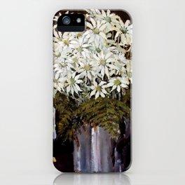 """""""Banksia"""" by Australian Artist Margaret Preston iPhone Case"""