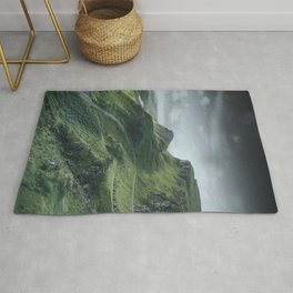 Up in the Clouds Rug