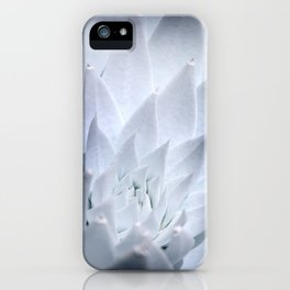 The Pale Creation iPhone Case