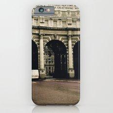 Three Arches Slim Case iPhone 6s