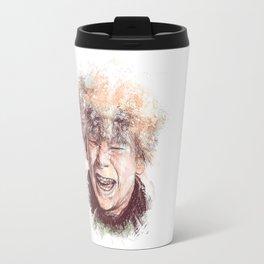 Scut Farkus Travel Mug