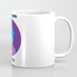 Social Smark Warrrior Coffee Mug