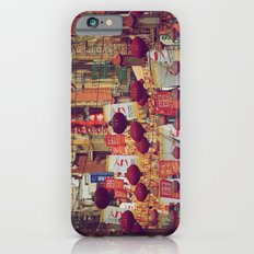 A Walk Through China Town Slim Case iPhone 6s