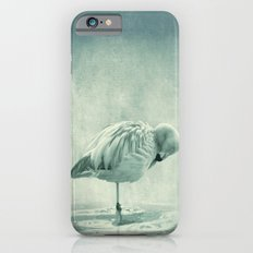Flamingo Blues Slim Case iPhone 6s