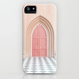 A French Door iPhone Case