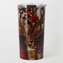 Cernunnos II Travel Mug