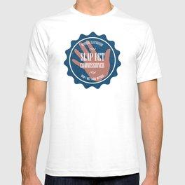 Slapbet Commissioner (How I Met Your Mother) T-shirt