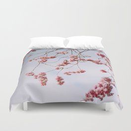 tree branches 2 Duvet Cover