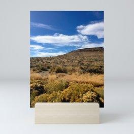High Desert 1 Mini Art Print