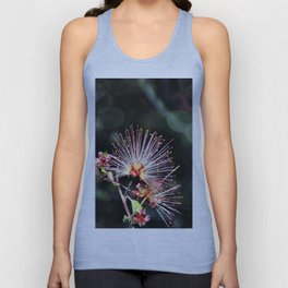 Nightblooms in Downtown Tucson 05-2017 Unisex Tank Top