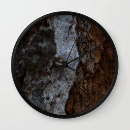 Kings Canyon Tree Wall Clock