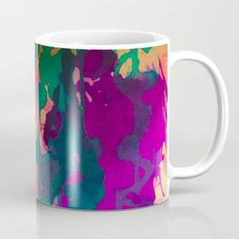 Ink in my Sink Coffee Mug