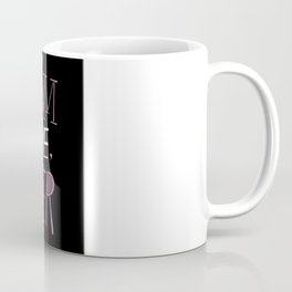 Horse Prom Coffee Mug