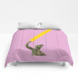 Cromantique - Mercury Comforters