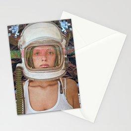 Spade Odyssey  Stationery Cards