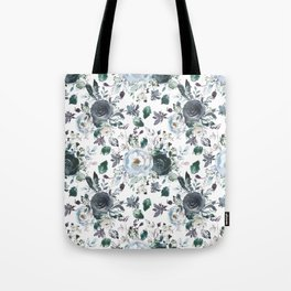 Azul are you with me? Tote Bag