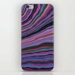 Mineralicious~Amethyst iPhone Skin
