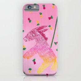 Pretty Piñata iPhone Case