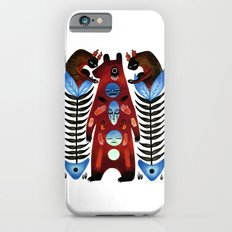 The Hands That Feed You Slim Case iPhone 6s