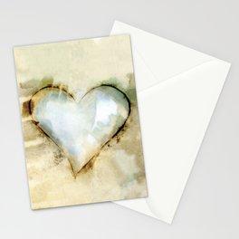 Love Unfolding No.26A by Kathy Morton Stanion Stationery Cards