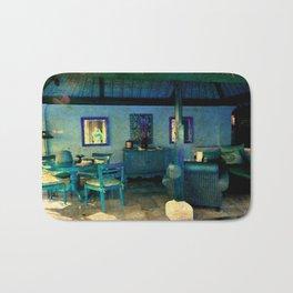 La Casa Azul Bath Mat