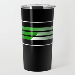Team Colors 5...Green Travel Mug