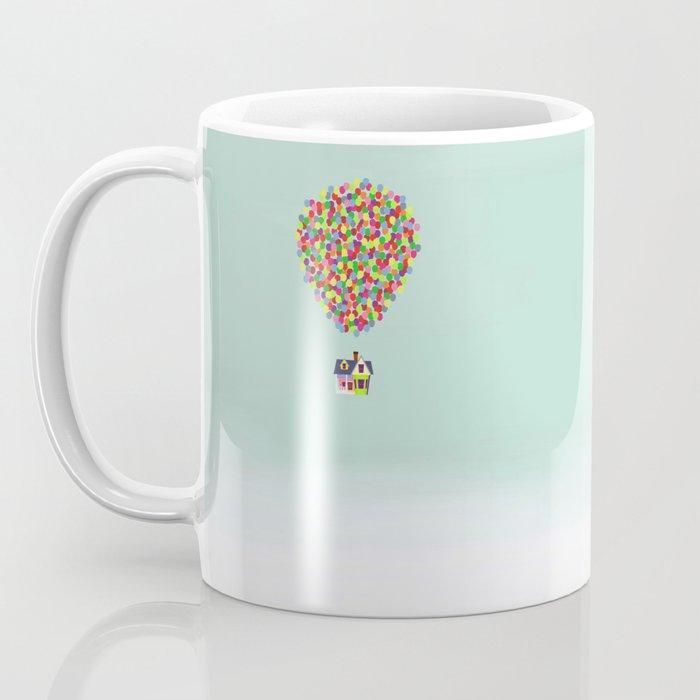 Up Coffee Mug