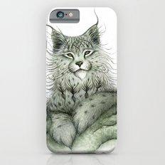 The Sentinel Slim Case iPhone 6s