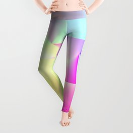 Pandora Box Leggings