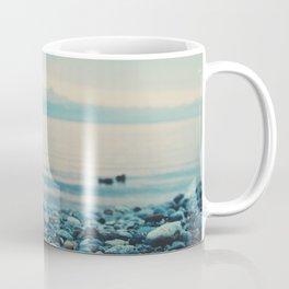 as the sun goes down ... Coffee Mug