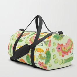 Sea cucumber Duffle Bag