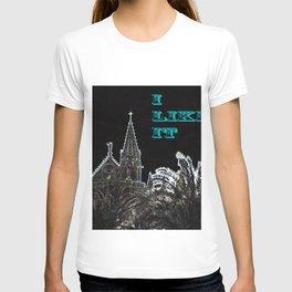 La Palma T-shirt