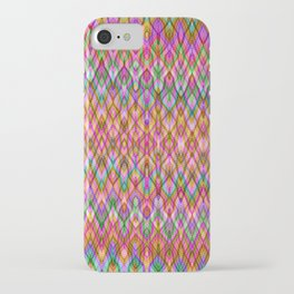 Missoni Style iPhone Case
