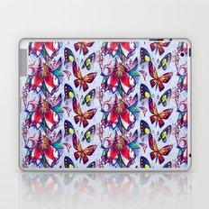 Flight of the Butterflies Laptop & iPad Skin