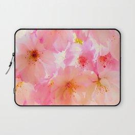 Cherry Lady Laptop Sleeve