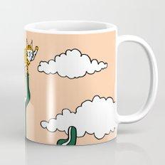 King of the Cactus Mug