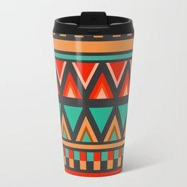 Ethnic II Travel Mug