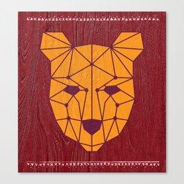 Totem Festival 2015 Canvas Print