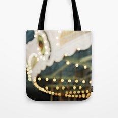 In Dreams Tote Bag
