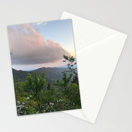 Blue Ridge Parkway 2 Stationery Cards
