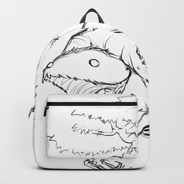 Tree Spirit Backpack