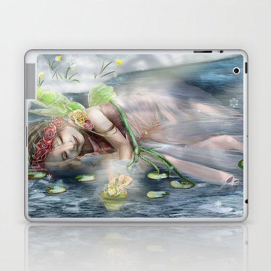 Awakening Spring Laptop & iPad Skin