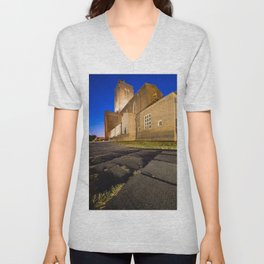 Guildford Cathedral Unisex V-Neck
