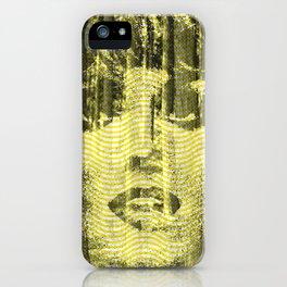 Lifelike. iPhone Case