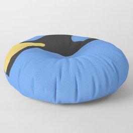 Dory - Regal Tang Fish - Finding Nemo Floor Pillow